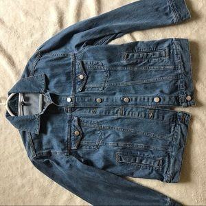 Denim jacket from H&M